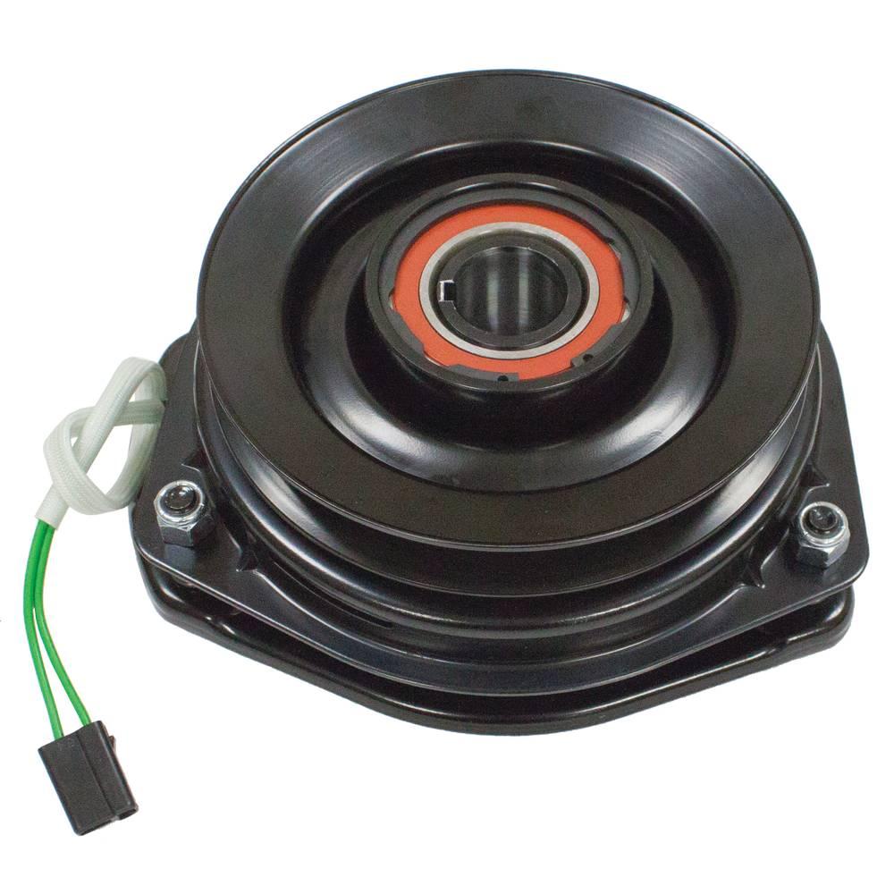 pto clutch rh jthomasparts com Kawasaki Wiring Diagrams Honda Wiring Diagram