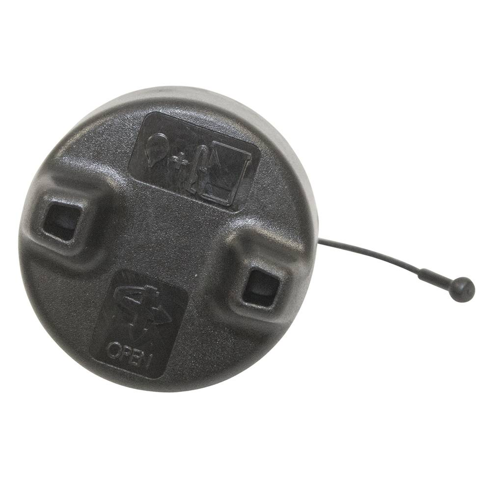 Fuel Cap fits Stihl TS350, TS410, TS420, TS480i replaces 0000 350 0514