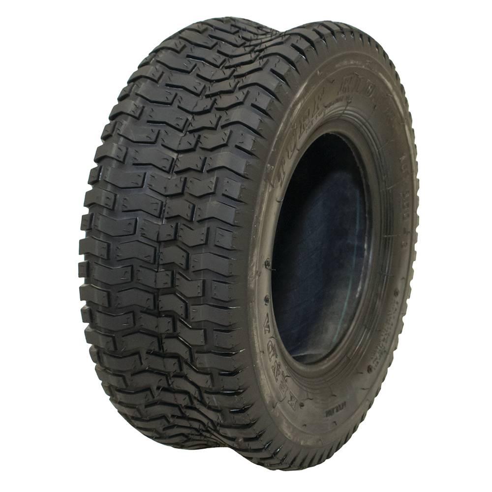 13x6.50-6 4 Ply Chevron Turf Tires Toro Scag Bobcat Exmark John Deere 2