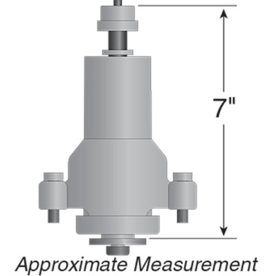 285-585 Spindle Assembly