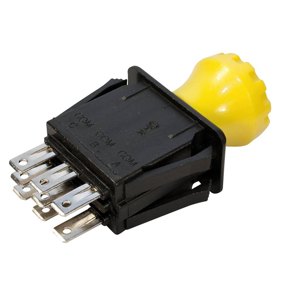 New Stens 430 559 Pto Switch For John Deere La130 La140 La145 La150 La165 Wiring Diagram La155