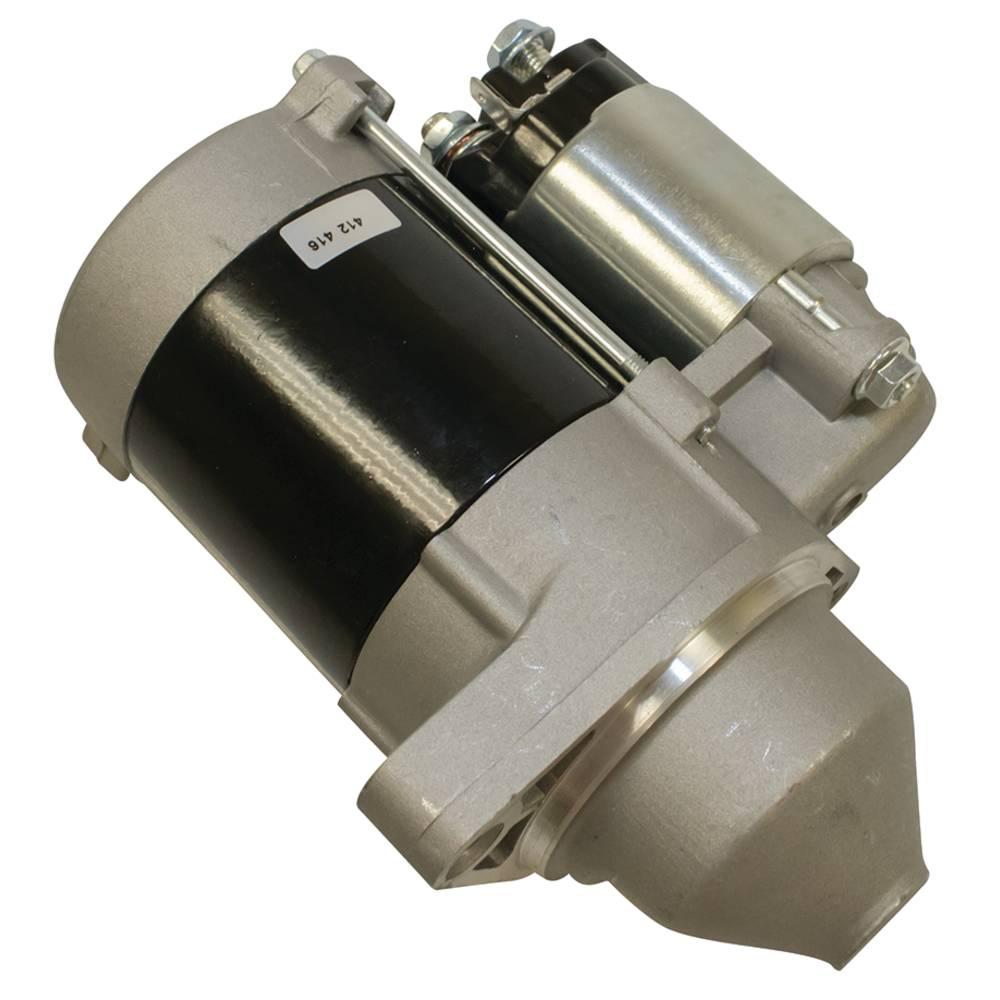 Neu Anlasser Honda Motor GXV530 GCV520 GCV530 228000-9480 31200-Z0A-003 Motorrad