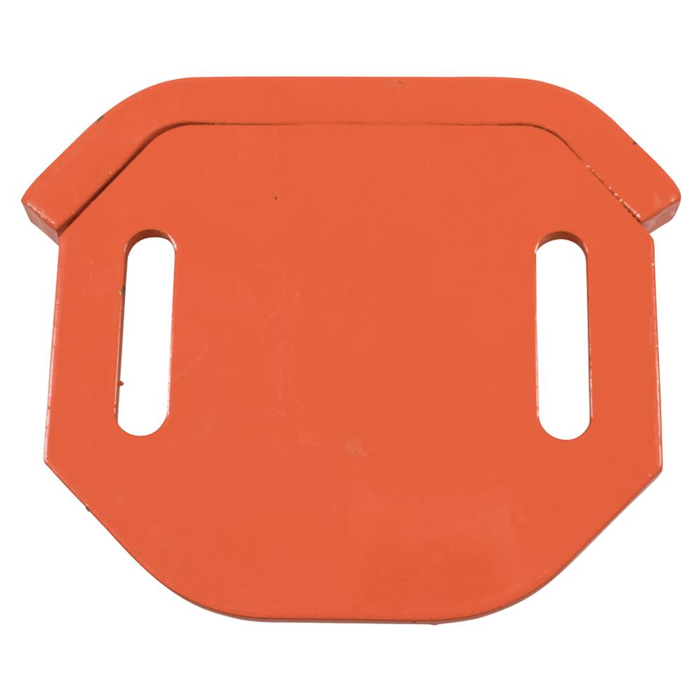 Replaces Ariens 02483859 Stens 780-282 Skid Shoe